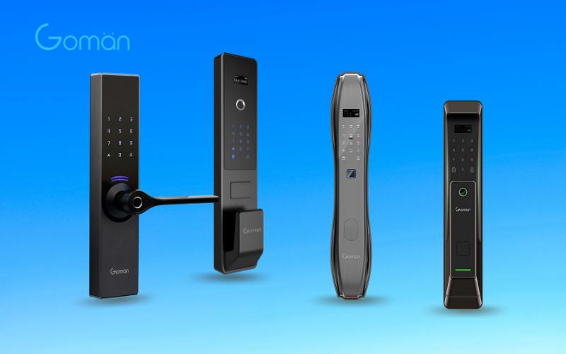 Khóa cửa điện tử có thật sự cần thiết trong hệ thống an ninh?
